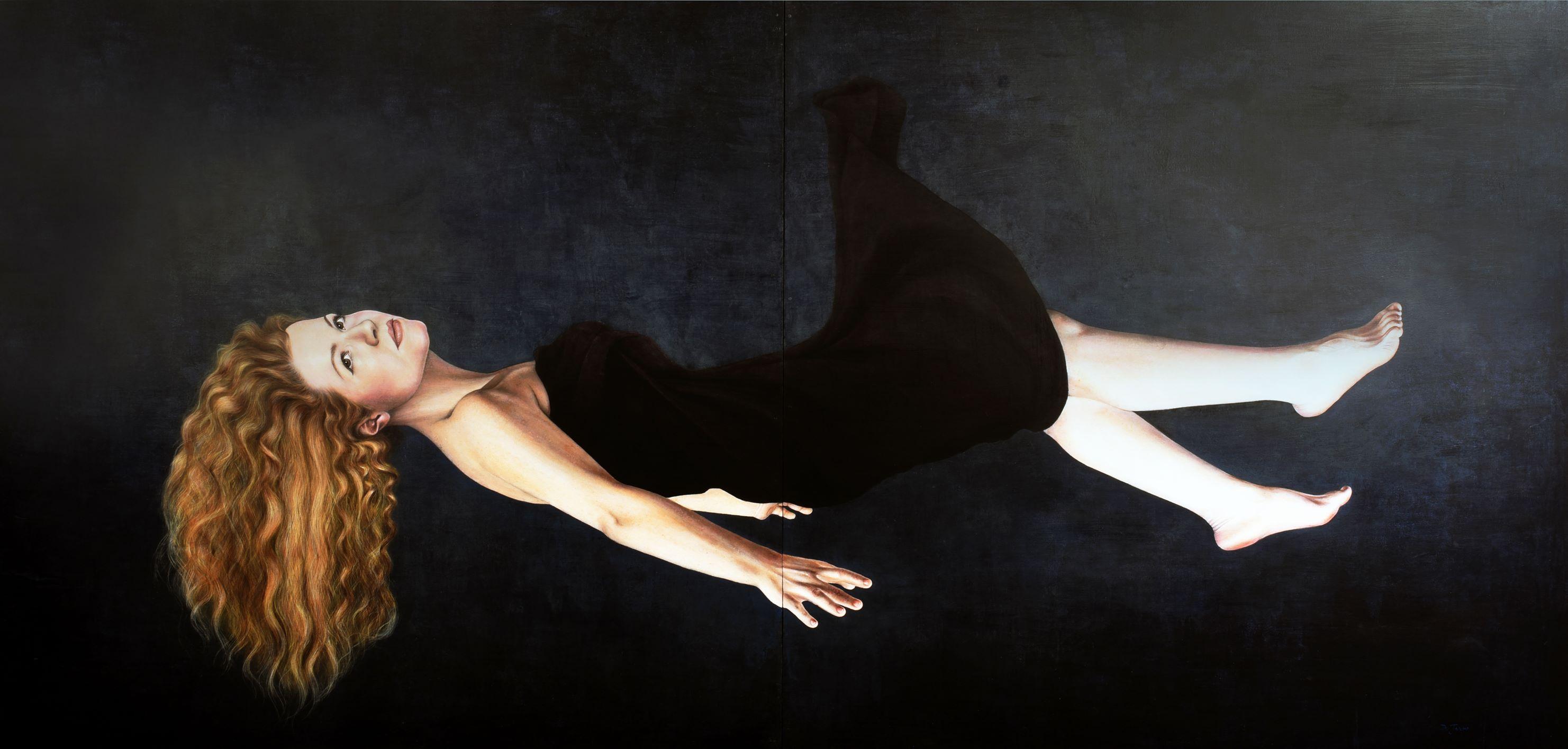 "Sandra De Jaume, ""Levitació"", 2016 www.sandradejaume.com"